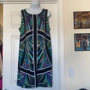 Beautiful Nicole Miller Dress